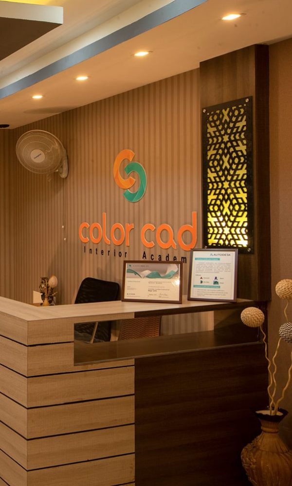 About Color Cad Academy
